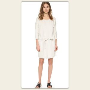 Current/Elliott Cinched Shift Dress